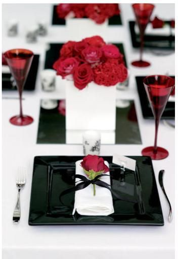 Diy Valentines Dinner Party Decor Estate Wedding And Events